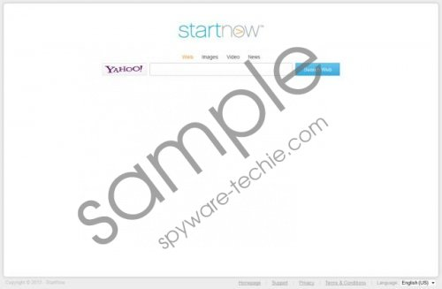 StartNow Toolbar Removal Guide
