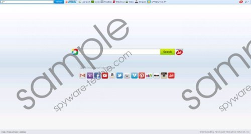 Bringmesports Toolbar Removal Guide