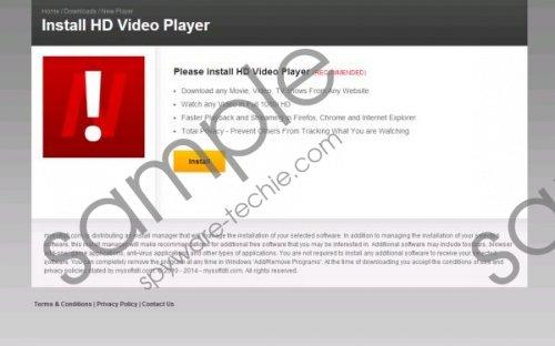 Ce contenu necessite la mise a jour 12.2 de Media Player Removal Guide