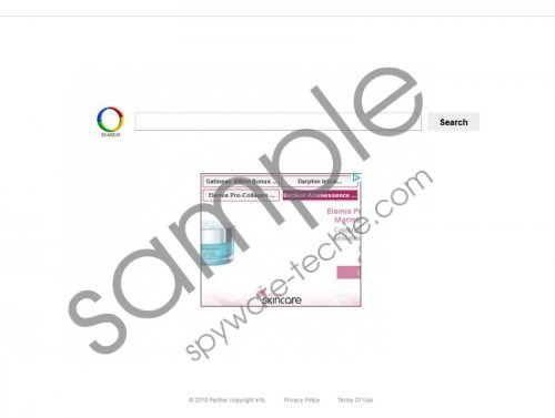 Websearch.lookforithere.info Removal Guide