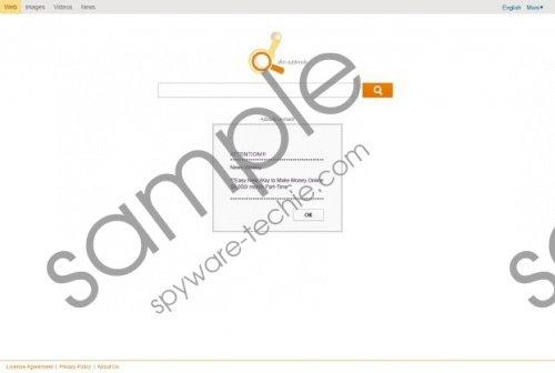 Do-Search.com Removal Guide