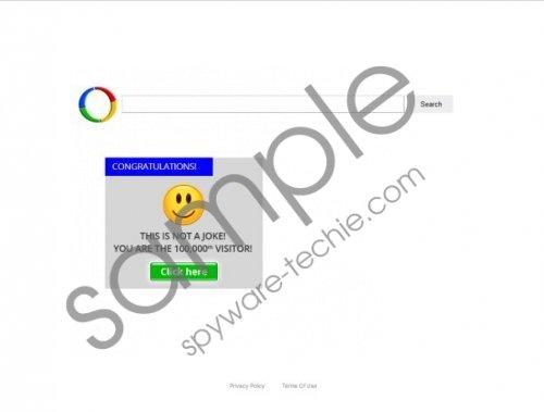 Websearch.searchguru.info Removal Guide