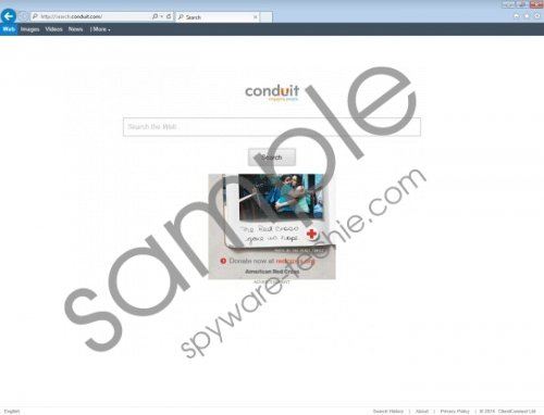 Lab.search.conduit.com Removal Guide