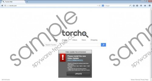 Torcho.com Removal Guide
