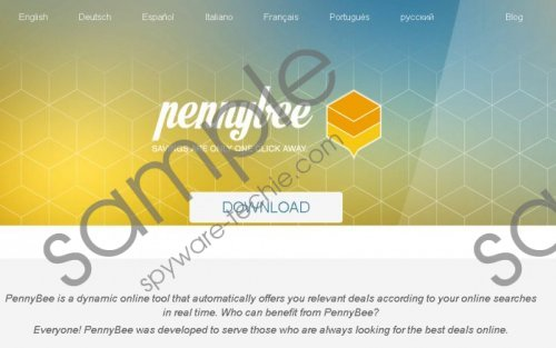 PennyBee Ads Removal Guide