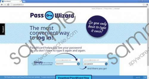 PassWizard