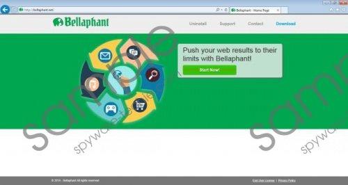 Bellaphant