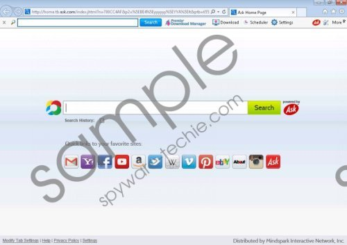 PremierDownloadManager Toolbar Removal Guide