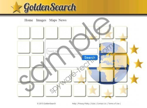Goldensearch.org Removal Guide