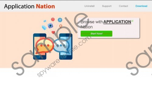 Application Nation Removal Guide