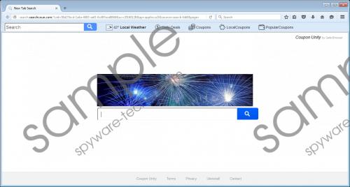 Search.searchcoun.com Removal Guide