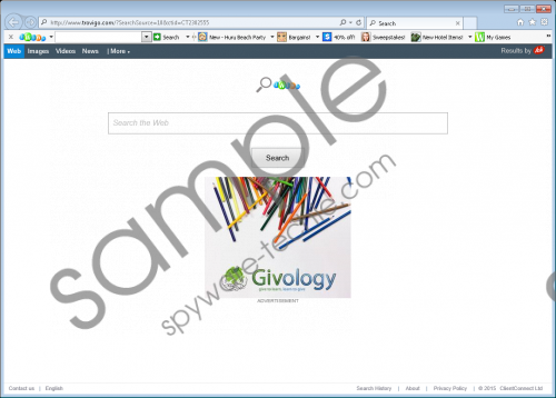 IWinstore Toolbar Removal Guide