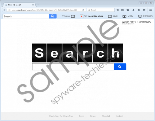 Search.searchwytsn.com Removal Guide