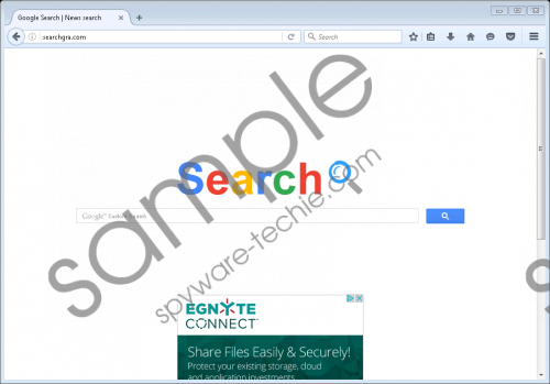 Searchgra.com Removal Guide