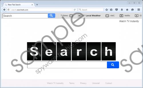 Search.searchwti.com Removal Guide