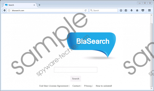 Blasearch.com Removal Guide