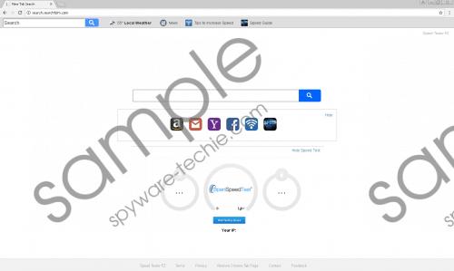 Search.searchfzlm.com Removal Guide