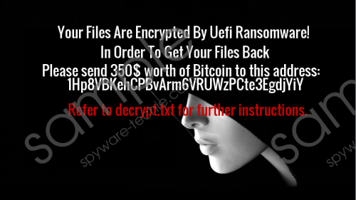 Hells Ransomware Removal Guide