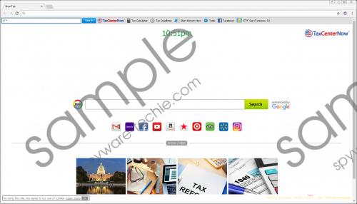 Search.searchefc.com Removal Guide