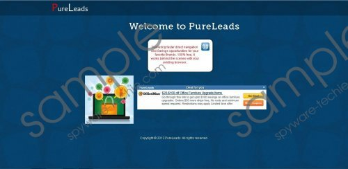 PureLeads Removal Guide
