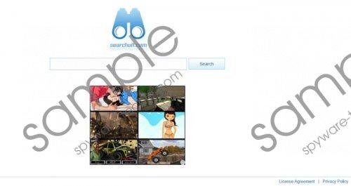 Searchult.com Removal Guide