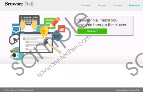 Browser Nail Removal Guide