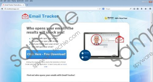 Email Tracker Removal Guide