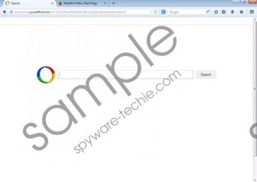 Websearch.searchbomb.info Removal Guide