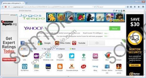 Jogostempo.com Removal Guide