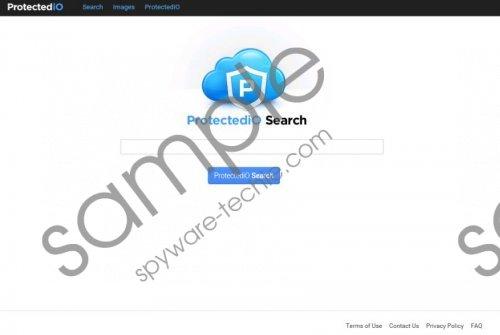Search.protectedio.com Removal Guide