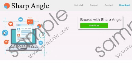 Sharp Angle Removal Guide