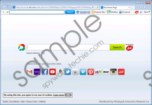 DownloadManagerTool Toolbar Removal Guide