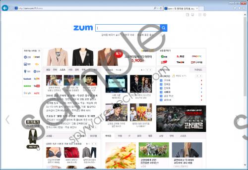 Zum.com Removal Guide