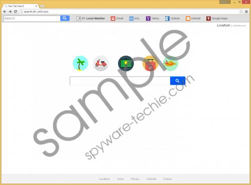 Search.sh-cmf.com Removal Guide