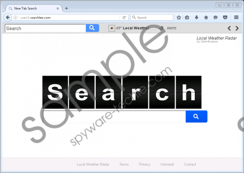 Search.searchlwr.com Removal Guide