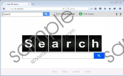 Search.fc-cmf.com Removal Guide