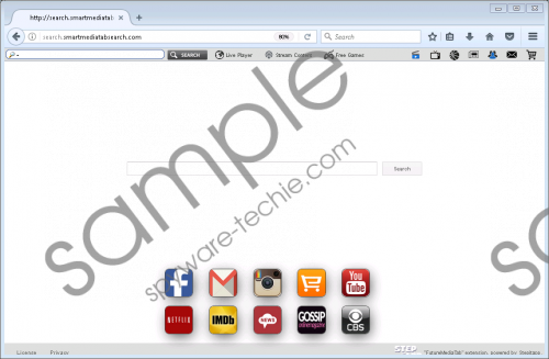 Search.smartmediatabsearch.com Removal Guide