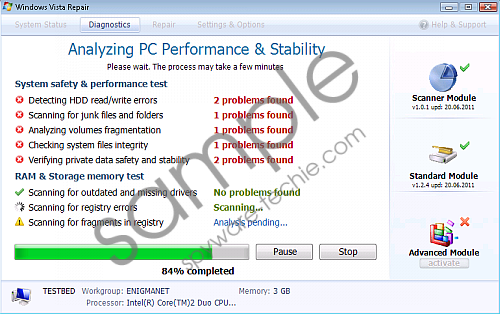 how to remove malware manually from xp